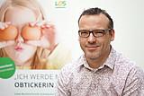 Portrait LOS Bergisch Gladbach: Thorsten Heutz