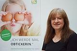 Portrait LOS Wangen:  Gabriele Schröder