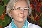 Portrait LOS Sömmerda:  Nancy Lehmann