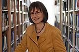 Portrait LOS Marburg: Dr.  Friederike Schriever